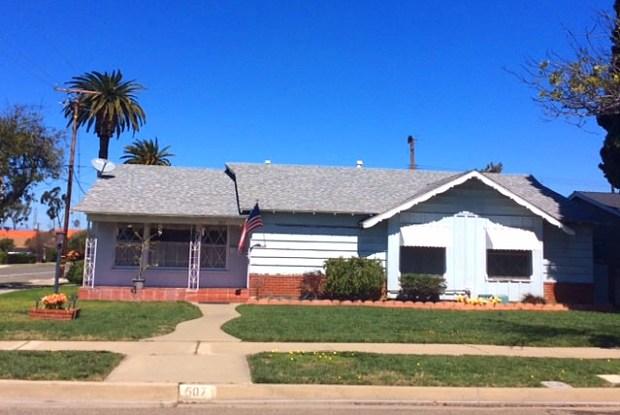 507 E Adams Ave - 507 East Adams Avenue, Orange, CA 92867