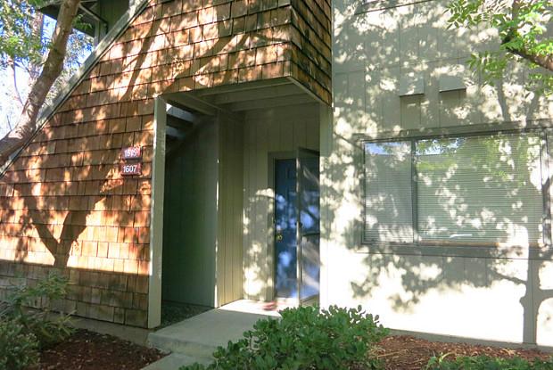 1607 La Terrace Circle - 1607 La Terrace Circle, San Jose, CA 95123