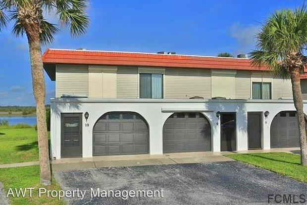9 Ocean Palm Villa N - 9 Ocean Palm Villa N, Flagler Beach, FL 32136