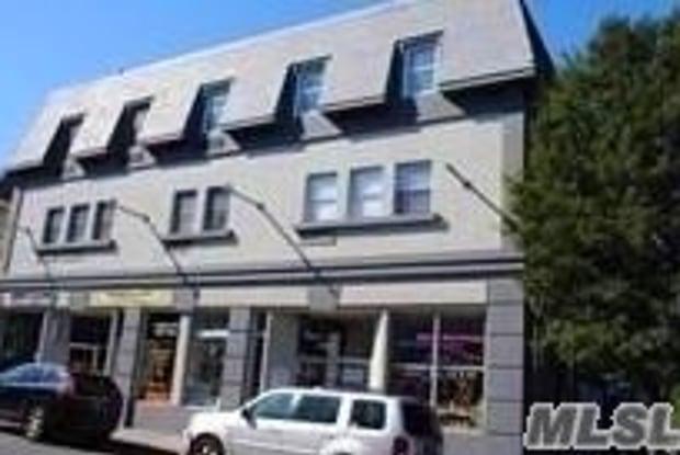 202 Main St - 202 Main Street, Port Jefferson, NY 11777