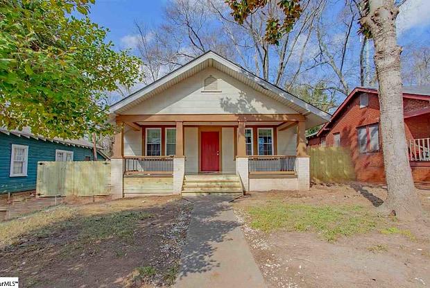 16 Woodfin Avenue - 16 Woodfin Avenue, Greenville, SC 29605