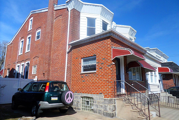 7040 TORRESDALE AVENUE - 7040 Torresdale Avenue, Philadelphia, PA 19135