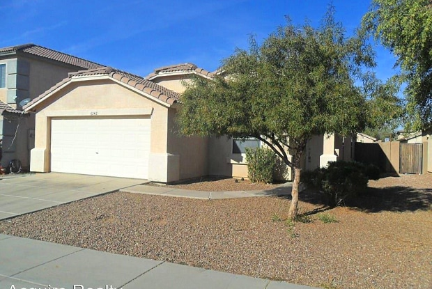 6242 W Encinas Ln - 6242 West Encinas Lane, Phoenix, AZ 85043