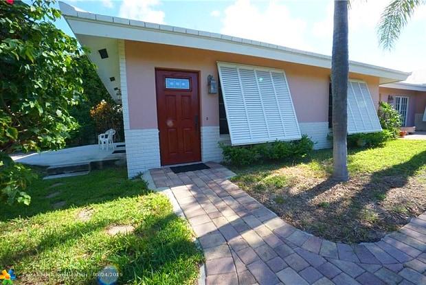 4500 Seagrape Dr - 4500 Seagrape Drive, Lauderdale-by-the-Sea, FL 33308