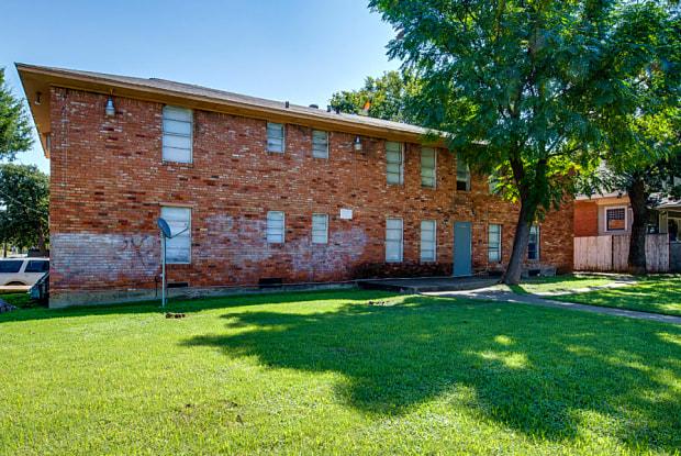 Oak Cliff - 722 North Marsalis Avenue, Dallas, TX 75203