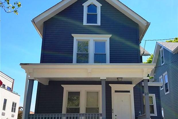 26 Haviland Street - 26 Haviland Street, Norwalk, CT 06854