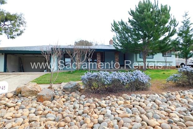 3845 Archwood Drive - 3845 Archwood Road, Cameron Park, CA 95682