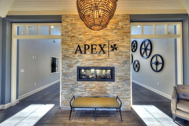 Apex on Preston - 11602 Apex View Dr, Louisville, KY 40229