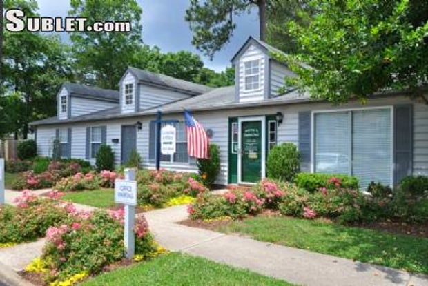 20 Woodmill Court - 20 Woodmill Court, Portsmouth, VA 23703