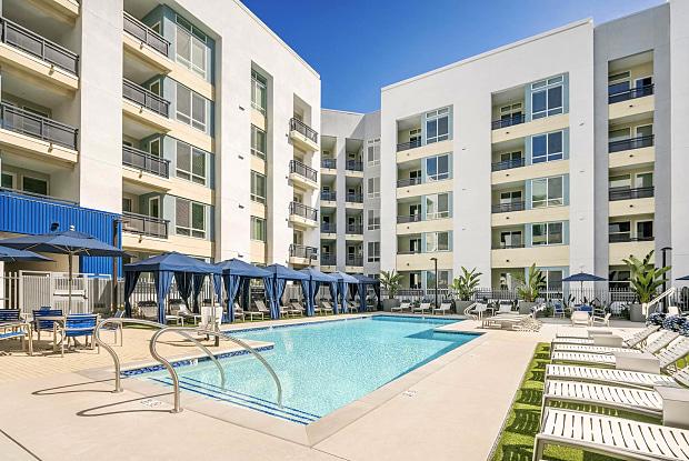 Parallel - 1105 E Katella Ave, Anaheim, CA 92805