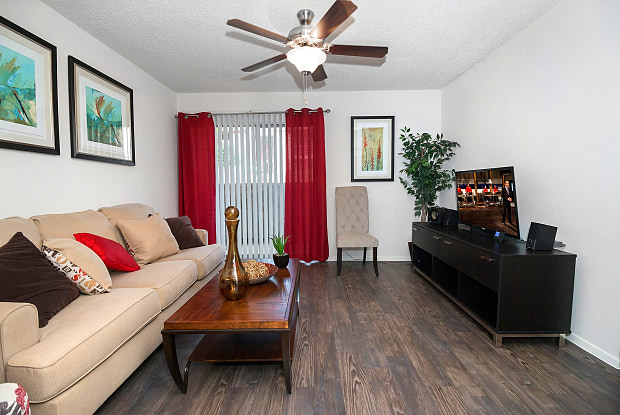 Sandstone Apartments - 5101 Sanger Ave, Waco, TX 76710