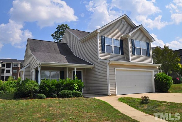 1914 Sterling Hill Drive - 1914 Sterling Hill Drive, Fuquay-Varina, NC 27526