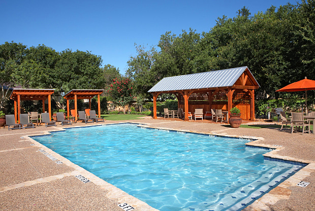 Elm Hollow Hill Country Apartments - 12770 Bandera Rd, Helotes, TX 78023