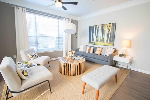 Ashford Ridenour Apartments - 1575 Ridenour Pkwy NW, Marietta, GA 30152