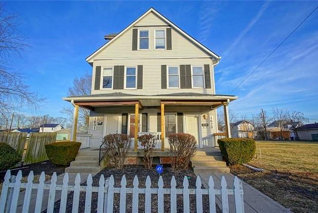 1631 Carrollton Avenue - 1631 Carrollton Avenue, Indianapolis, IN 46202
