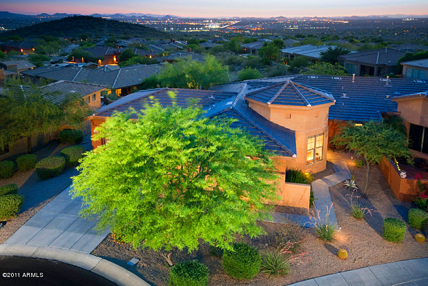 11512 E RAINTREE Drive - 11512 East Raintree Drive, Scottsdale, AZ 85255