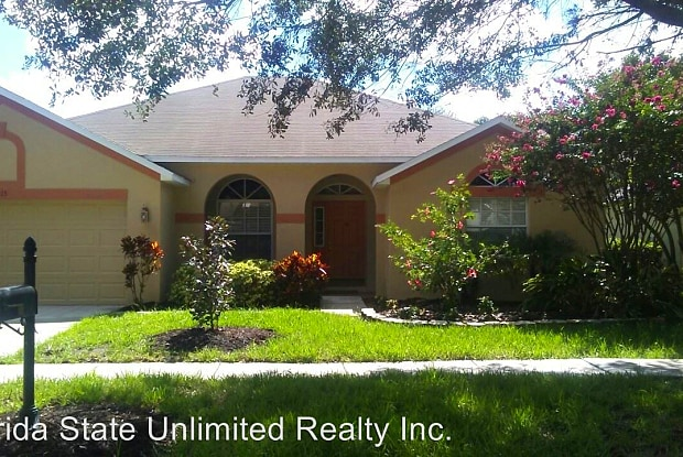 3215 Hurley Grove Way - 3215 Hurley Grove Way, Brandon, FL 33596