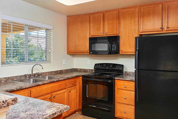 Deerwood - 15640 Bernardo Center Dr, San Diego, CA 92127
