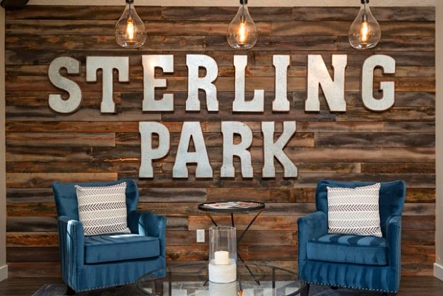 Sterling Park Apartments - 16804 SE Powell Blvd, Portland, OR 97236
