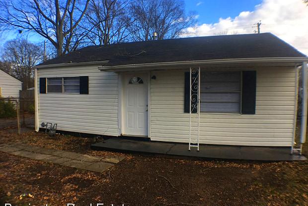 517 Violet Street - 517 Violet Street, Midfield, AL 35228