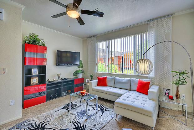 Mountainside Apartments - 3625 E Ray Rd, Phoenix, AZ 85044