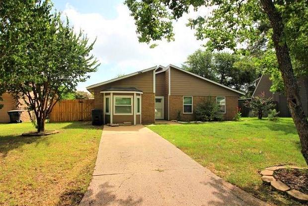 3207 Bahia Drive - 3207 Bahia Drive, College Station, TX 77845