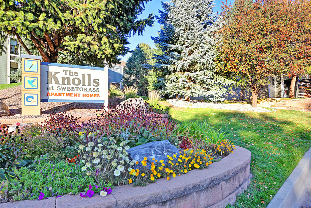 The Knolls - 1510 Gatehouse Cir N, Colorado Springs, CO 80904