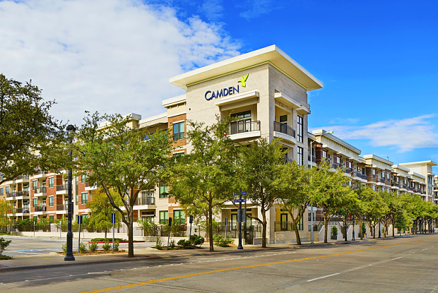 Camden Victory Park - 2787 N Houston St, Dallas, TX 75219