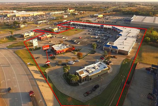 2660 Highway 36 S - 2660 State Highway 36 S, Brenham, TX 77833