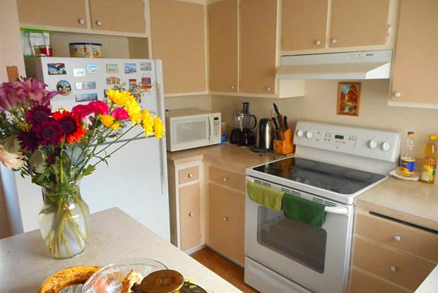 Village Woods Condominiums - 3246 Ashford St, San Diego, CA 92111