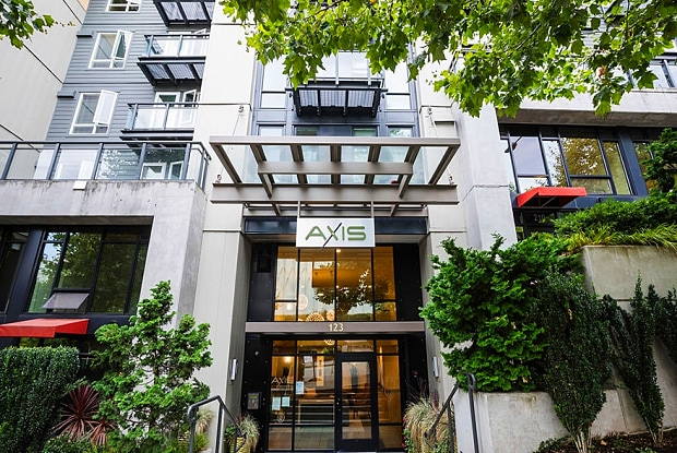 Axis - 123 2nd Ave N, Seattle, WA 98109