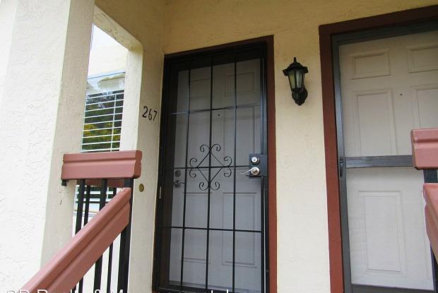 4085 Rosenda Ct # 267 - 4085 Rosenda Court, San Diego, CA 92122