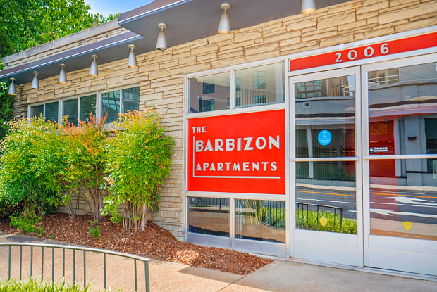 Barbizon Apartments - 2006 Broadway, Nashville, TN 37203