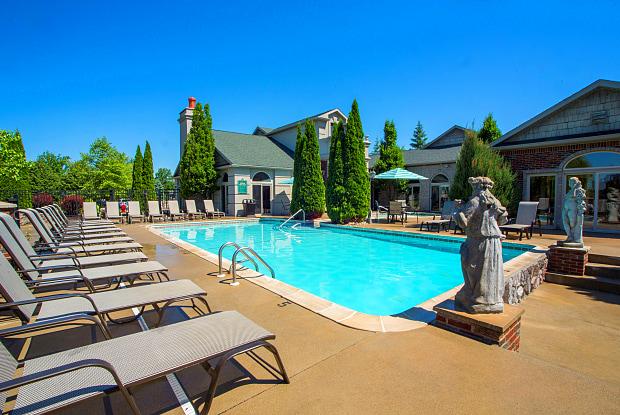 Aspen Lakes Estates - 3879 Lone Pine Dr, Holt, MI 48842