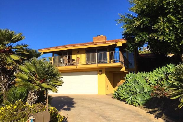 126 De La Paz - 126 Ave De La Paz, San Clemente, CA 92672