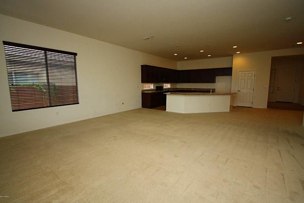 12698 N Gentle Rain Drive - 12698 North Gentle Rain Drive, Marana, AZ 85658