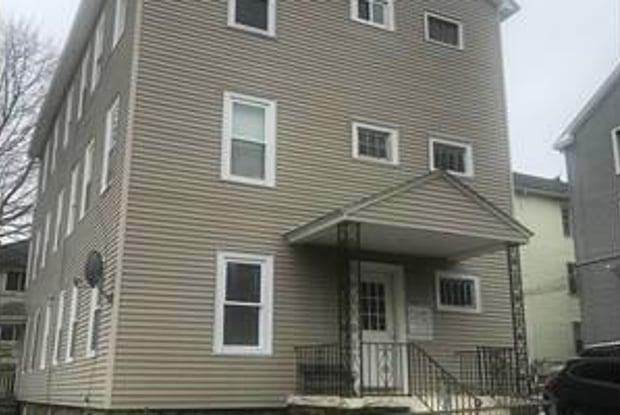93 Puritan - 93 Puritan Avenue, Worcester, MA 01604