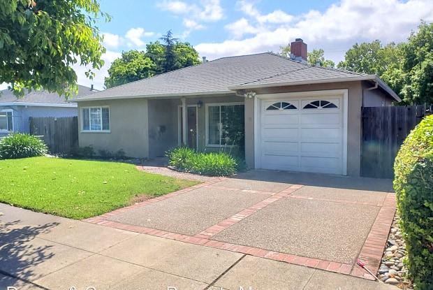 9 Flower Street - 9 Flower Street, Redwood City, CA 94063