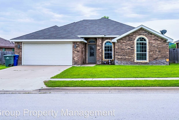 1907 Lindsey Dr. - 1907 Lindsey Drive, Copperas Cove, TX 76522