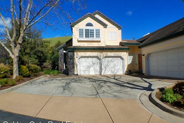1399 Shell Lane - 1399 Shell Lane, Clayton, CA 94517