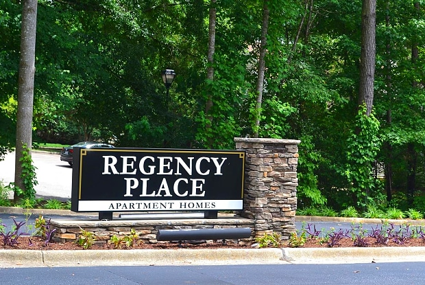 Regency Place - 6210 Saint Regis Cir, Raleigh, NC 27606