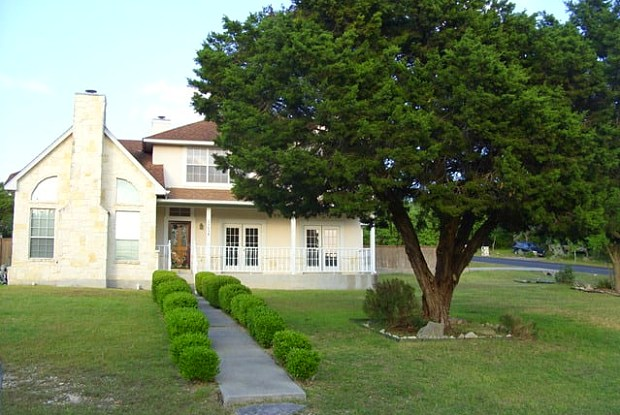 25658 GREEN RIVER DR - 25658 Green River Drive, Timberwood Park, TX 78260