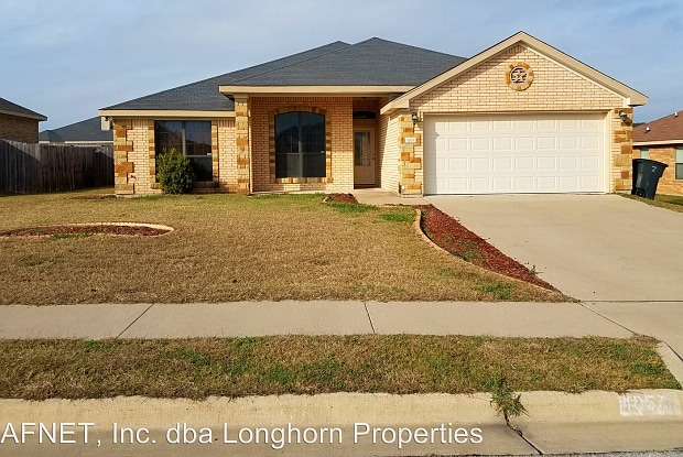 405 Hedy Dr. - 405 Hedy Dr, Killeen, TX 76542