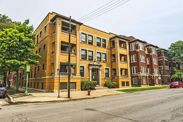 Pangea Commons - 5047 S Champlain - 5047 S Champlain Ave, Chicago, IL 60615