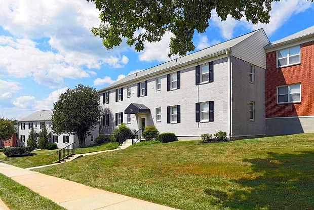 Donnybrook Apartments - 7914 Knollwood Rd, Towson, MD 21286