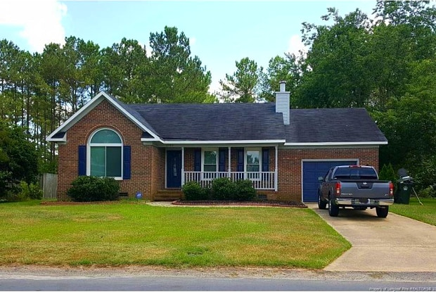6740 Foxberry Road - 6740 Foxberry Road, Fayetteville, NC 28314