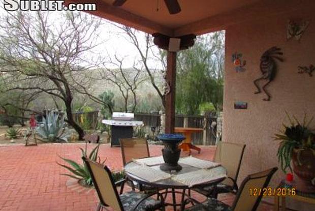 4344 Soldier Traill - 4344 North Soldier Trail, Tanque Verde, AZ 85749