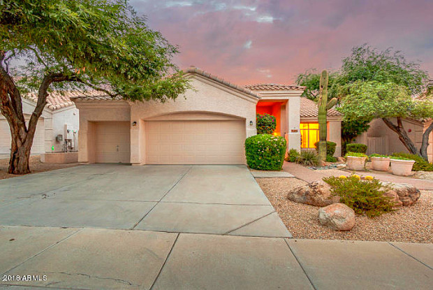 9626 E PINE VALLEY Road - 9626 East Pine Valley Road, Scottsdale, AZ 85260