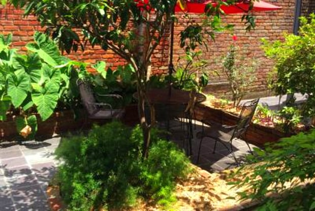 3 Chartres St - 3 Chartres Street, New Orleans, LA 70117