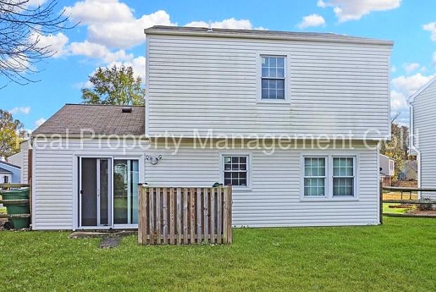2393 Windsor Park Court - 2393 Windsor Park Court, Waldorf, MD 20602